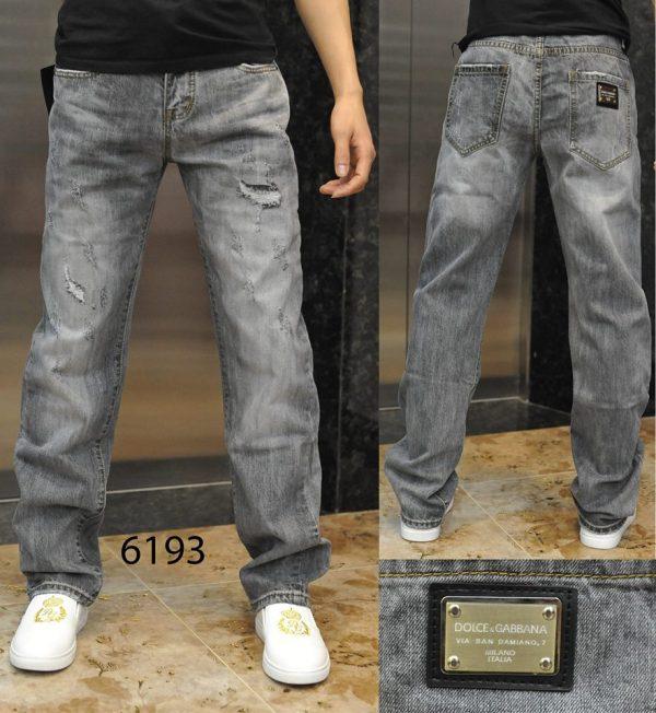 quần jean dolce 6193