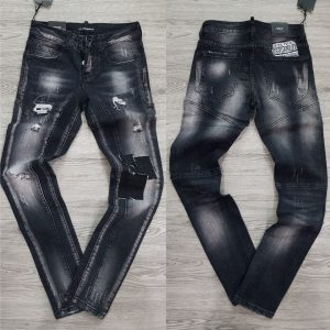 quần jean dsquared2 6339
