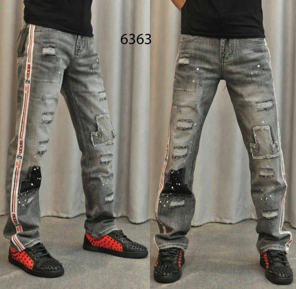 quần jean gucci 6363