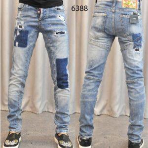 quần jean dsqaured2 6388