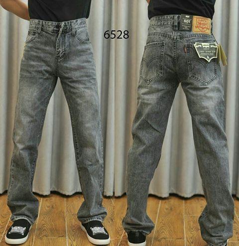 quần jean levi's 6528