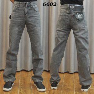 quần jean levi's 6602