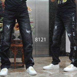 quần jean dolce 8121