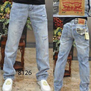 quần jean levi's 8126