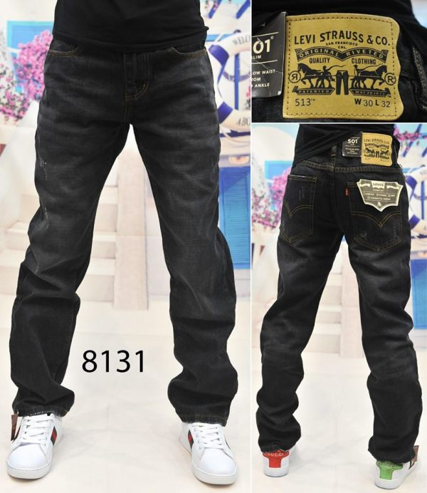 quần jean levi's 8131