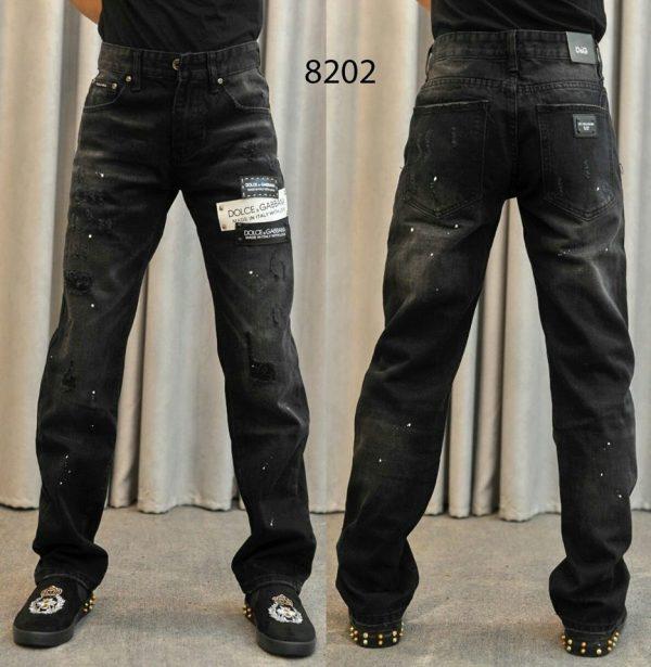 quần jean Dolce 8202