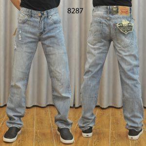 quần jean levi's 8287