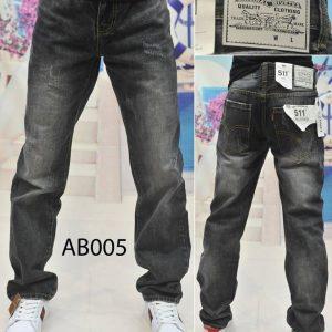 quần jean levi's AB005