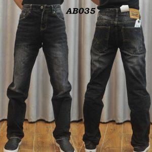 quần jean levi's AB035