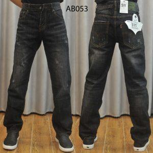 quần jean levi's AB053