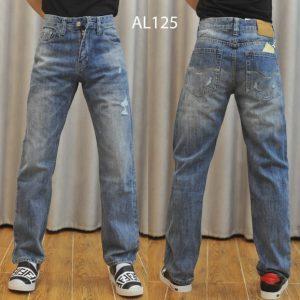 quần jean levi's AL125