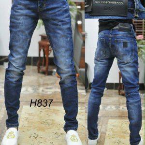 quần jean dolce H837