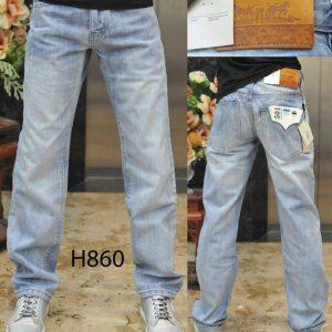 quần jean levi's H860