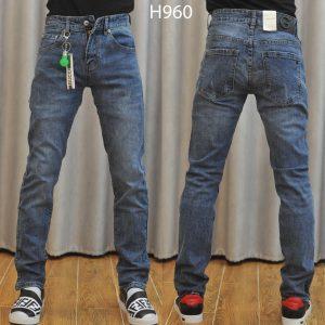 quần jean gucci H960