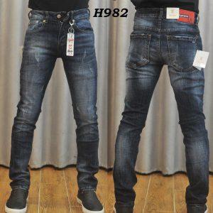quần jean supreme H982