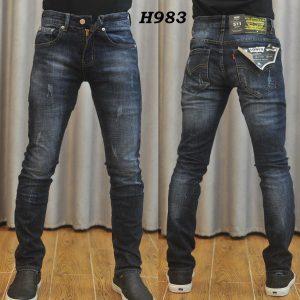quần jean levi's H983