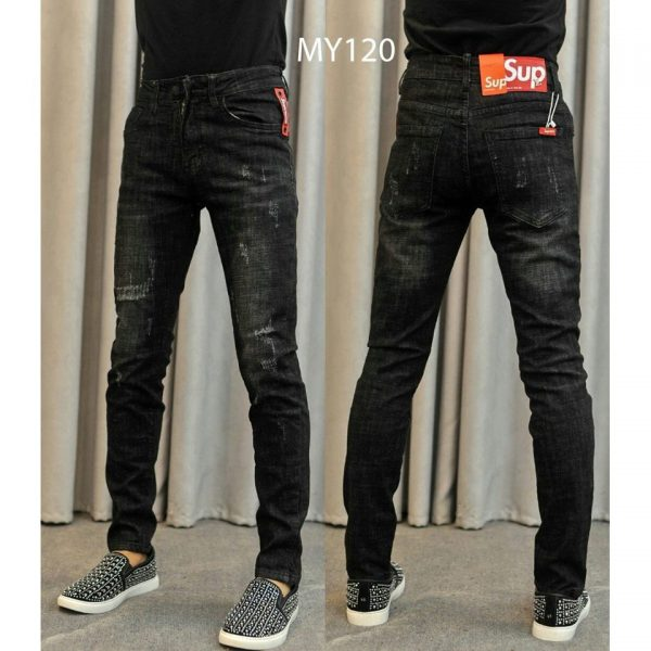 quần jean supreme MY120