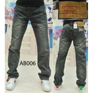 quần jean levi's ab006