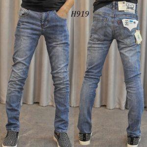 quần jean levi's H919