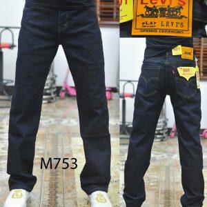 quần jean levi's m753