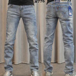 quần jean levi's m776
