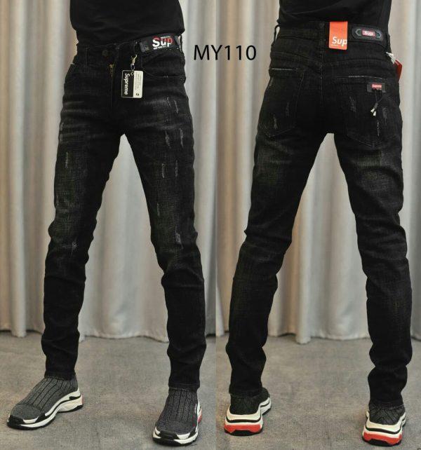quần jean supreme MY110