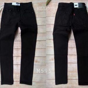 quần jean levi's M595