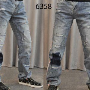 quần jean gucci 6358