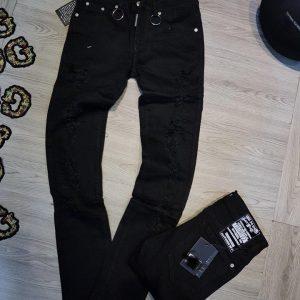 quần jean dsq2 6607