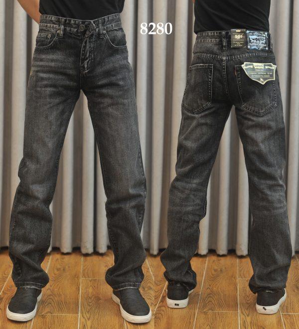 quần jean levi's 8280