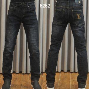 quần jean LV 8282