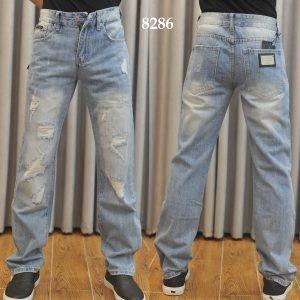 quần jean dolce 8286
