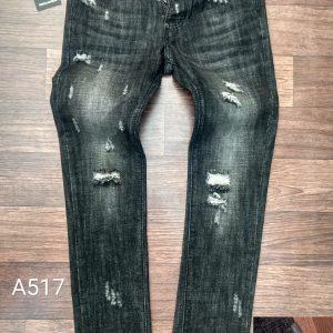 quần jean dsq2 A517
