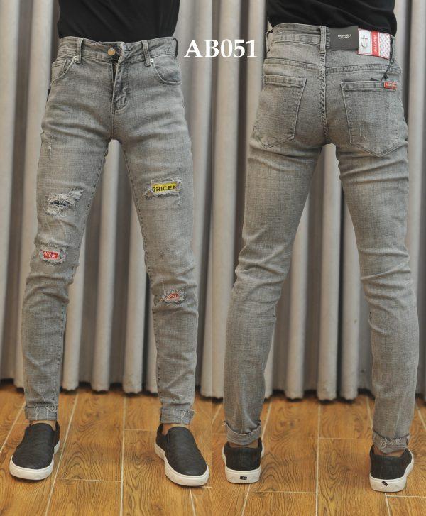 quần jean supreme AB051