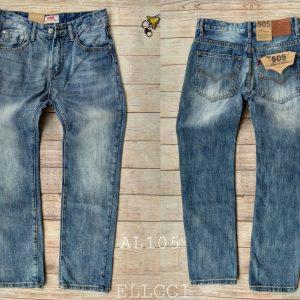 quần jean levi's AL105