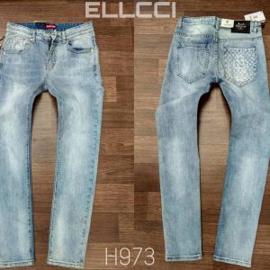 quần jean LV H973