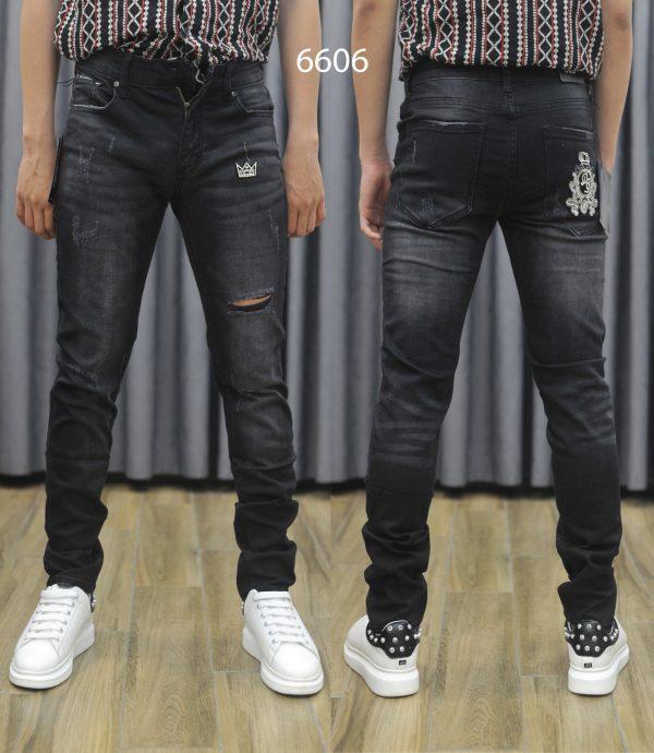quần jean dolce 6606