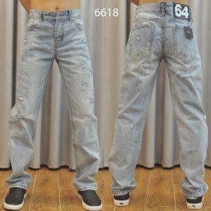 quần jean dsq2 6618