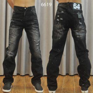 quần jean dsq2 6619