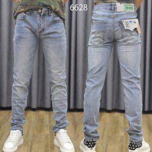 quần jean levi's 6628