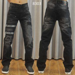 quần jean dolce 8303