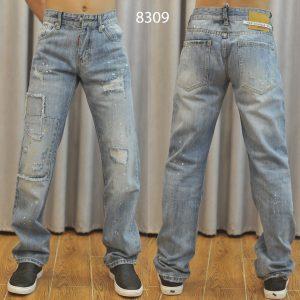 quần jean dsq2 8309