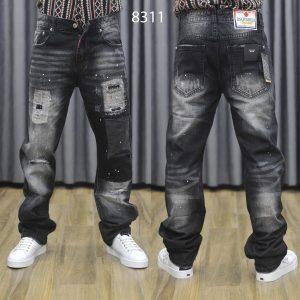 quần jean dsq2 8311