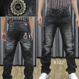 quần jean dolce 8322