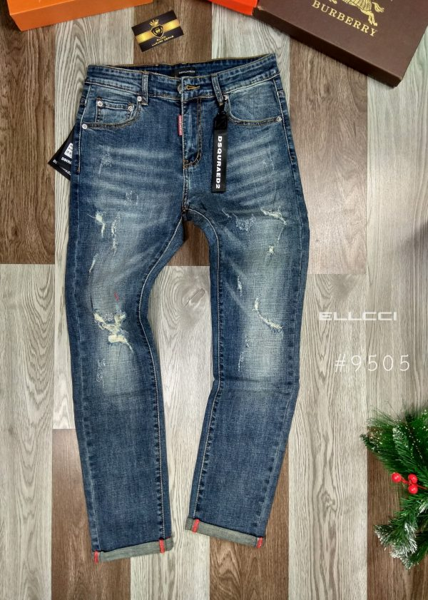 Quần jean Dsquared2 Super 9505