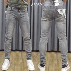 quần jean levi's AB059