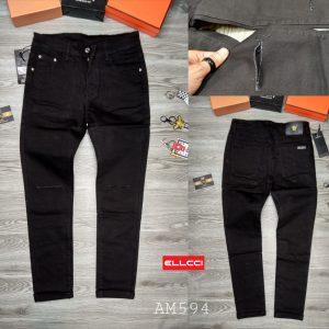 quần jean versace AM594