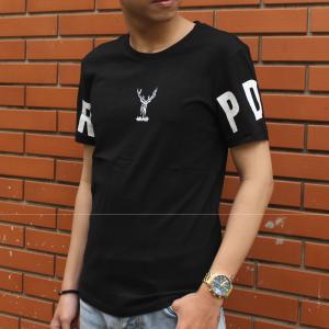 áo thun Design đen
