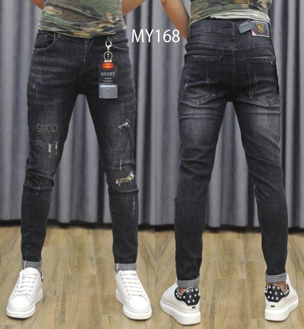 quần jean gucci MY168