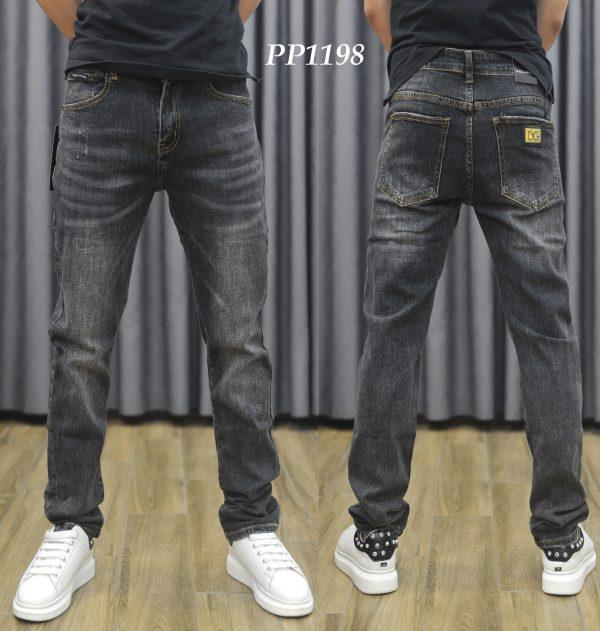 quần jean dolce PP1198